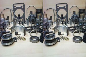 russian diesel engine spare parts